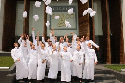 doco flying chefs turkish